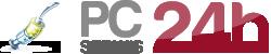 PcSerwis24h Logo